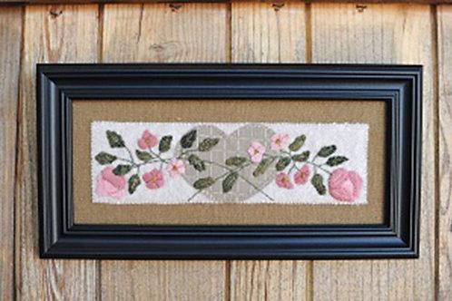 BPJ 363 Hearts and Roses