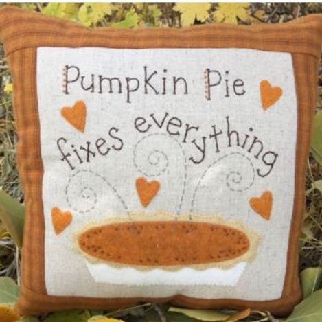BR239Pie - Pumpkin Pie KIT