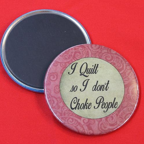 QLT137 - Choke People