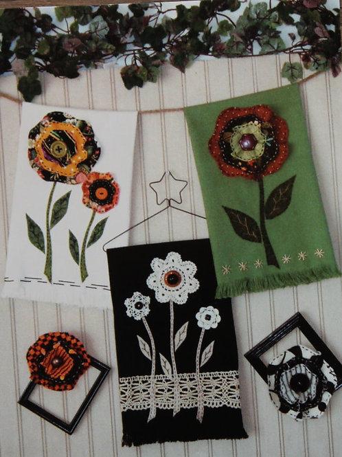 KS 285 - Vintage Garden