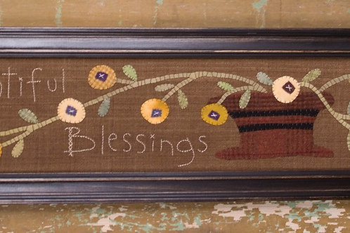 TTB 204 Bountiful Blessings