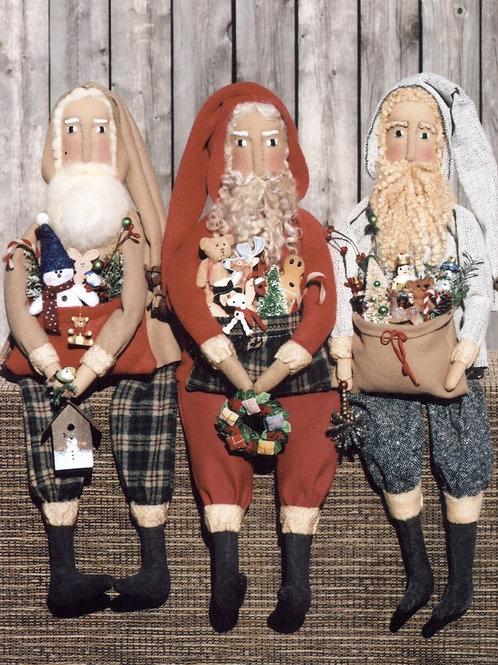 HHF458 - Santa Folk
