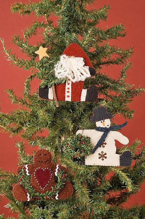 BPJ 292 - Christmas Splits
