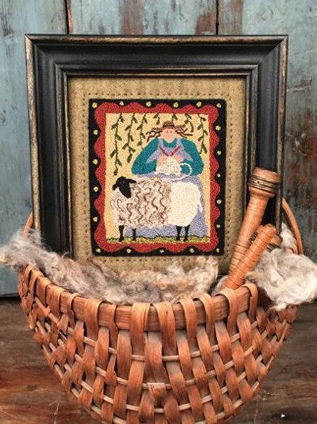 TTB 697 - Knitting Pearl