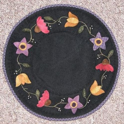 BQ 906 Flower Table Mat
