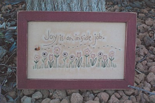 CS 129 - Joy Inside