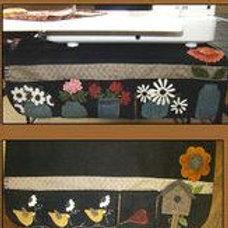 PRI 949 Sewing Machine mats