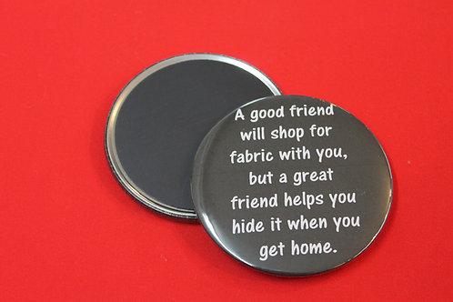 QLT125 - Good Friend