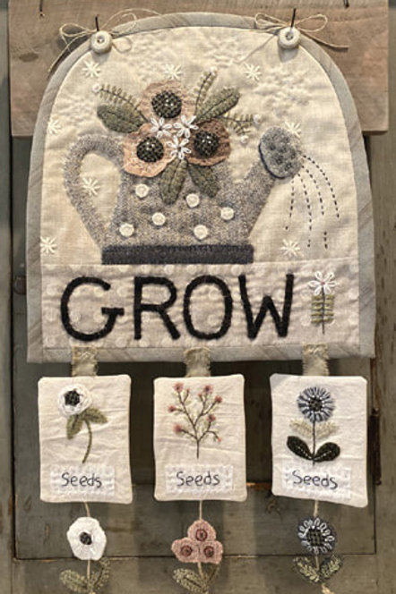 HTH401 Grow