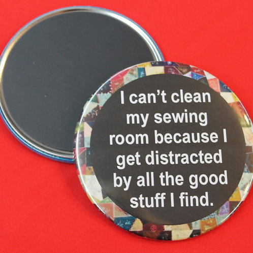 QLT112 - Sewing Room