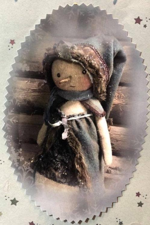 SNS_NEL -Nellie - Snowgirl