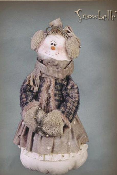 SNS P142  Snowbelle