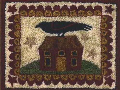 TK - Crow House