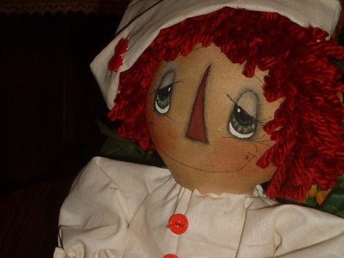 KCP156 - Nurse Annie Nightingale