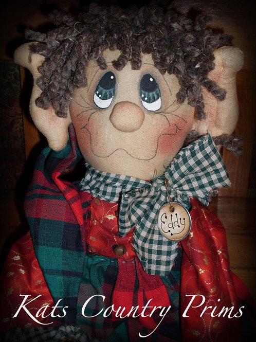 KCP106 - Eddy the Elf