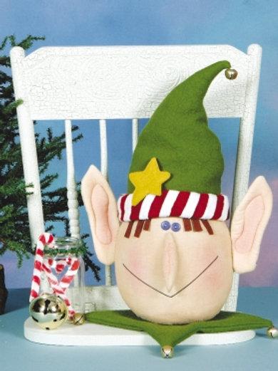 CG112 - Heads Up Happy the Elf