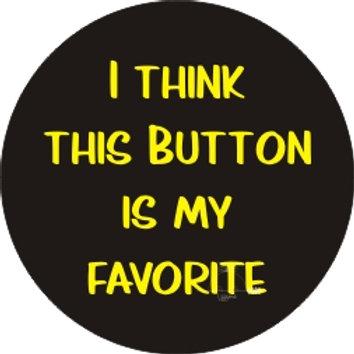 TPH -F1000 - Favorite Button