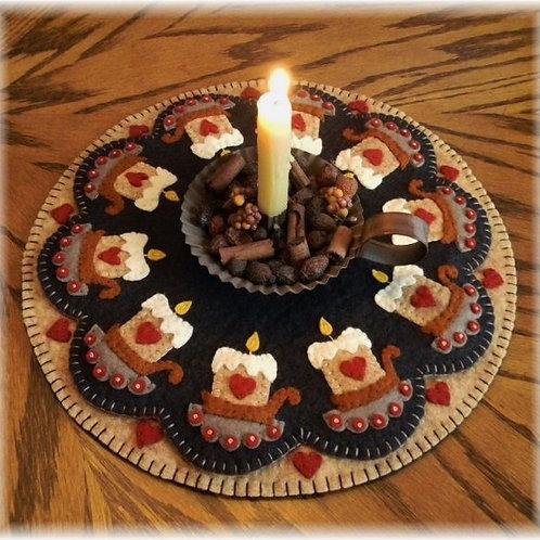 PLP156 - Prim Candles