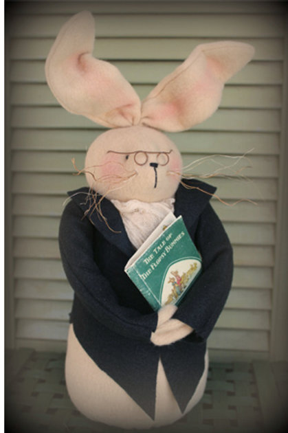 CF 903 Theodore Bunny