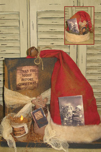 CF 822 Christmas 1909