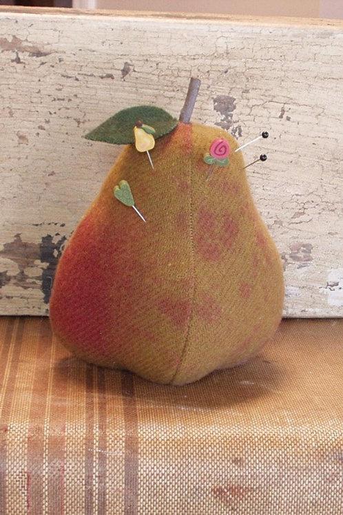 CWC610 - Pear Pin Keep