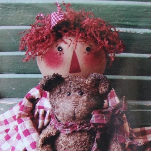 CK163 - This Bear's My Love