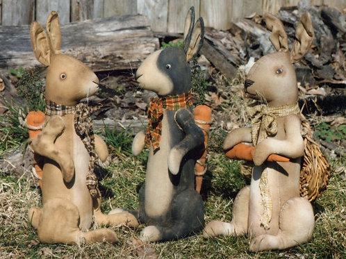 HHF305 - Velveteen Rabbit