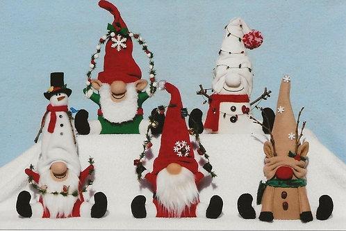 HHF523 Northwood Gnomes