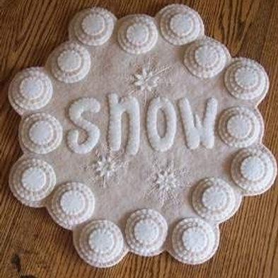 CP119   Snow