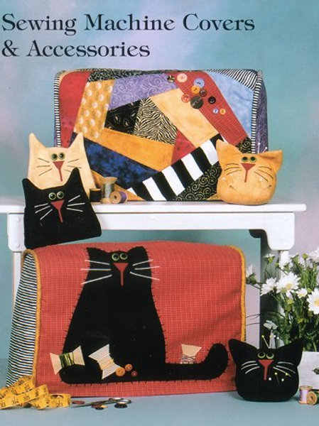 CG118 - Sewing Machine Covers & Accessories