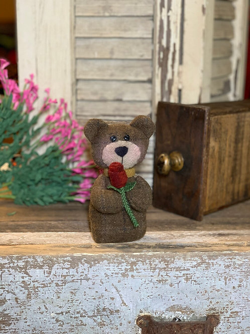 CWC663 Rosey Bear
