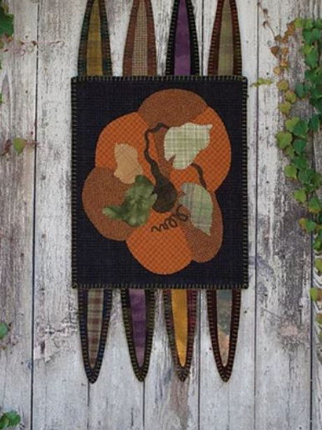 TTB217 - Pumpkin Harvest