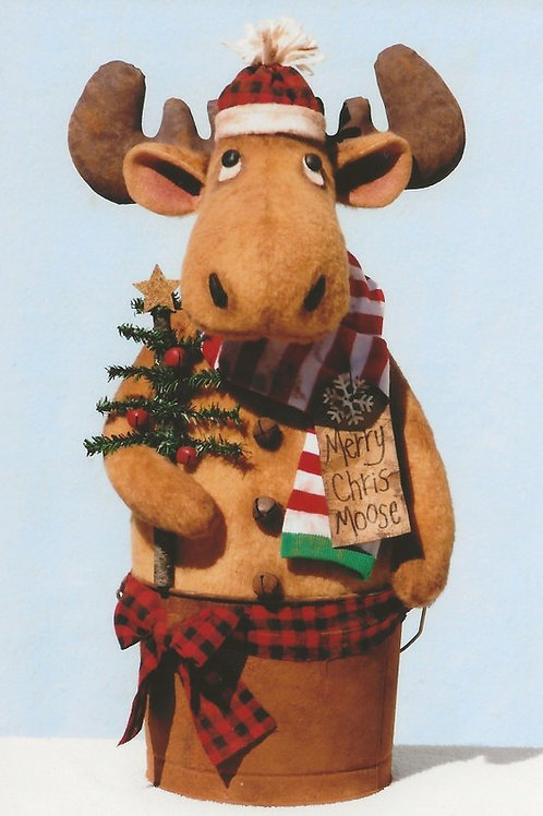 HHF479 - Christopher, the Merry Moose
