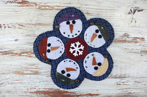 Applique primitive patterns