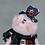 Thumbnail: SNS132 - Mr Peabody