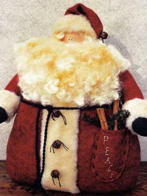 CF365 - Santa
