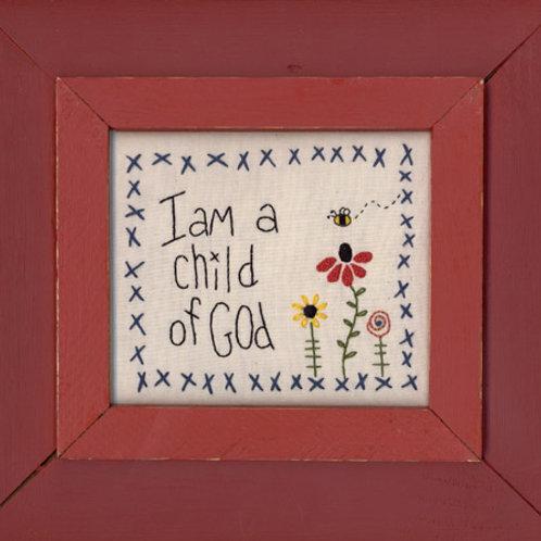 MAC121 - Child of God