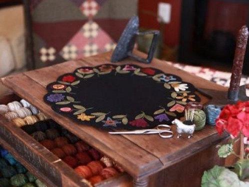 PRI 460 Garden Walk Table Mat