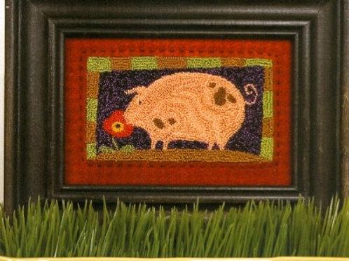 TTB 306 - Piggy's Perfume