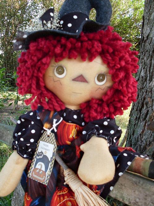 KCP119 - Witchie Annie