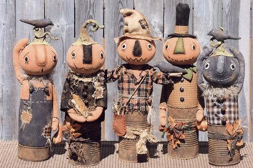 HHF365 - Canned Pumpkin Men