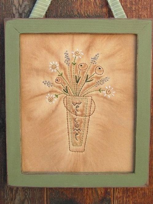 CS 109 - Bucket of Blossoms