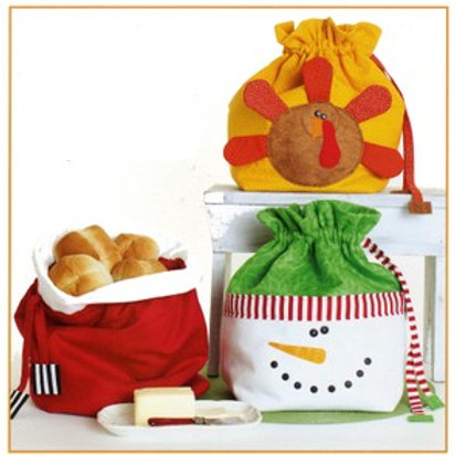 CG149 - Bread Bagz for the Holidays