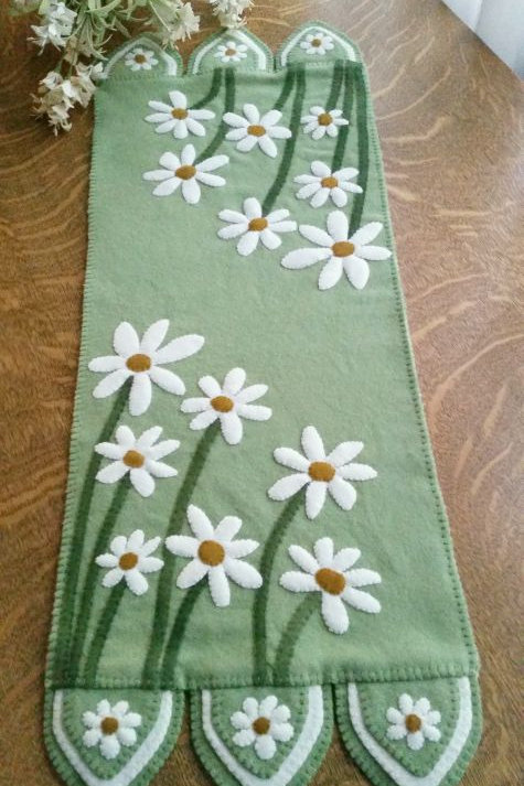CP179 - Delightful Daisies