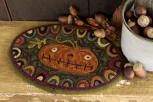 TTB 638 - Prize Pumpkin