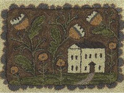 TK148 - Whimsy Cottage
