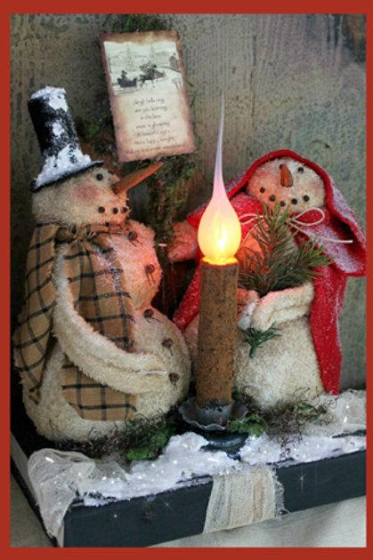 CF 877 Stan & Rosey Winter