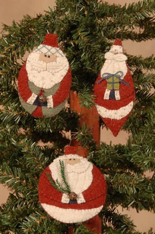 BPJ 263 -  HO! HO! Santas