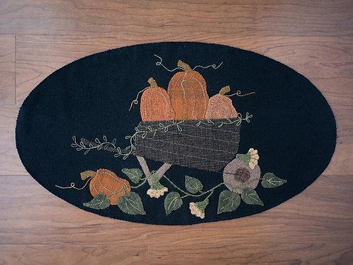 BPJ 382 Pumpkin Harvest