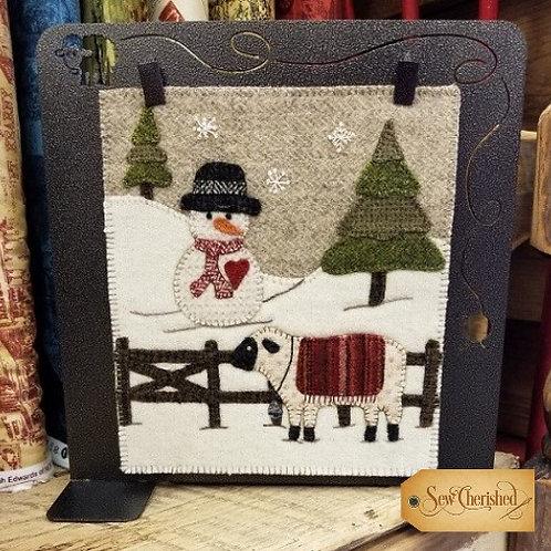 SCH141 - Simply Sheep January